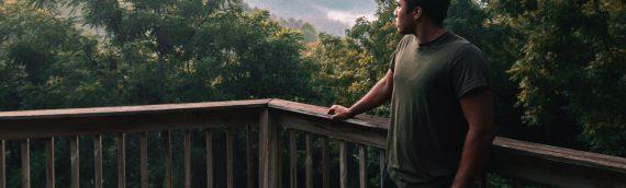 Cumaru Holz ölen – Pflegetipps für Ihre Terrasse