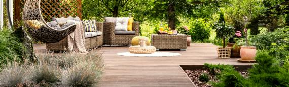 Terrassenholz – Was ist beim Kauf zu beachten?