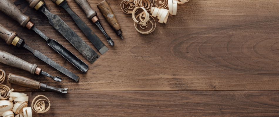 Holzwerkzeuge