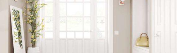 Holztüren im Innenraum – Vielseitig und dekorativ