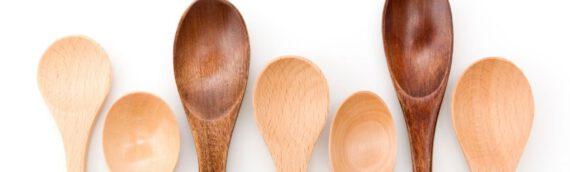 Holzlöffel schnitzen – Was Sie brauchen und wie es funktioniert