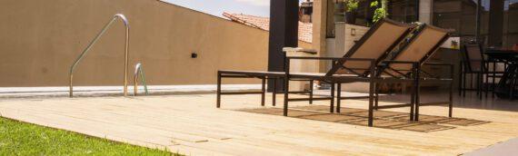 Terrassendielen aus Holz – So kaufen Sie das richtige Material