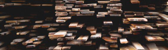 Furnierholz kaufen – Hierfür können Sie Furnier verwenden